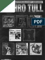 40274 Jethro Tull - Guitar Anthology