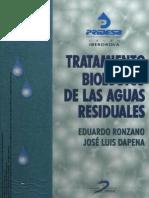 Tratamiento Biol Gico de Las Aguas Residuales 1 to 40