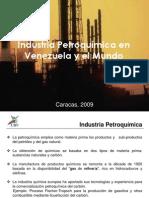 Tema 1. Industria Petroquimica Venezolana y Mundial.