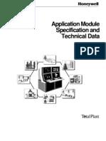 AM03500 (AM Spesification & Technical Data)