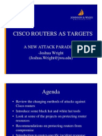 Cisco Vuln