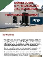 Ppt Eia Tucuman Valls