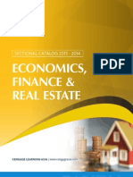 Cengage - Economics Finance Books 2013