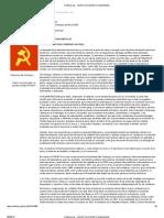 Partido Comunista del Perú (PCP) documentos fundamentales