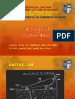 RASTRILLALLE DIAPOS