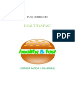 Healthy&Fast