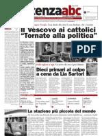 Vicenzaabc n 4 - 9 aprile 2004