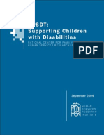 How EPSDT is supposed to help your child