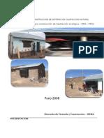 Manual Para La Construccion de Sistema de Calefaccion Natural