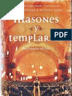 Baigent Michael - Masones Y Templarios