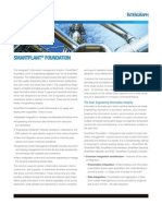 SmartPlant Fgdfgoundation Product Sheet