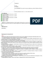 Legea Nr 215 2001 Privind Administratia Publica Locala Republicata Cu Modificarile Si Completarile Ulterioare
