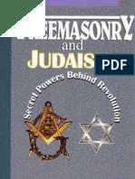 Freemasonry and Judaism ~ Leon Poncins