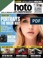 Nikon Photo Mag