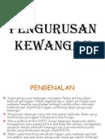 Presentation PPI 3023