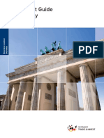 Investment Guide to Germany 2013