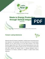 2 Verta Energy Corporate Presentation June 2011c