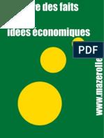 Cours Histoire Des Faits Et Des Courants Economiques