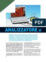 Analizzatore Di Spettro Su PC_nuova Elettronica