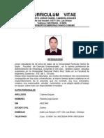 Curriculum Roberto Actual (1) (2)