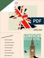 PPT Negara Inggris
