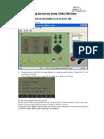 Total Station Manual
