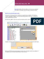 Workbook Milling Practice Cnc