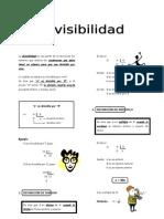 IV Bim - ARIT. - 4to. año - Guía 1 - Divisibilidad