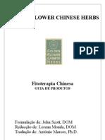 VADEMECUM de Fitoterapia Chinesa-IPN