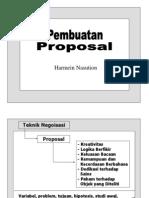 04 Pembuatan Proposal