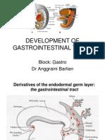 Embriologi Gastro