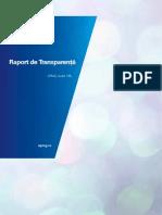 Transparency Report 2012 RO1 Final Kpmg