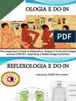 1ª Aula de reflexologia 18-10-2011