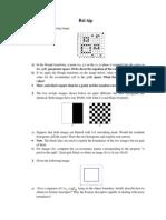 Homework CH 5 2013