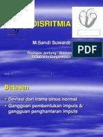 New Disritmia