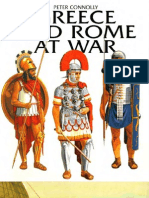 88390526 Greece and Rome at War
