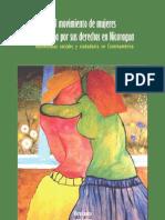 CUADRA JIMENEZ El Movimiento de Mujeres y La Lucha Por Sus Derechos en Nicaragua