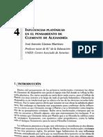 Articulo, Clemente de Alejandria
