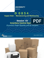 D08540000120114004Session 4_Inventory Control Systems