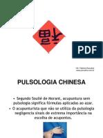 Pulsologia Fabricio Escudine