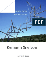 Art and Ideas Kenneth Snelson