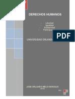DERECHOS HUMANOS, VIOLACIÓN EN LATINOAMERICA