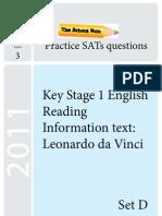 English Ks1 Setdcomplete