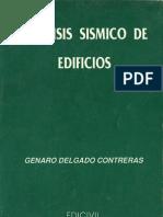 Analsis Sism. de Edif. _ Genaro Delgado c.