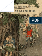 Japanese Fairy Tale Series 01 #07- The Old Man and the Devils