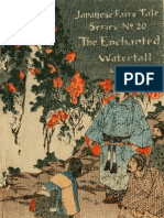 Japanese Fairy Tale Series 01 #20- The Enchanted Waterfall