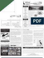 BPILA Newsletter  - June 2013