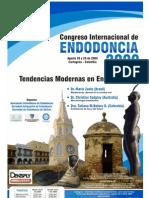 Congreso Internacional Endodoncia