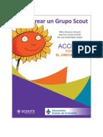 Como Crear Un Grupo Scout