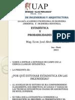 Lec 1 Introducion Est-Prob